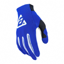 New 2020 Adult Answer AR2 Bold REFLEX BLUE WHITE Gloves